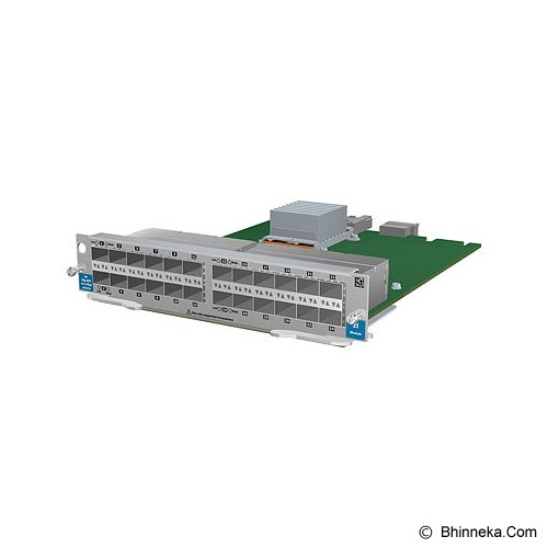 HP 24-port SFP v2 zl Module [J9537A] - Switch Module